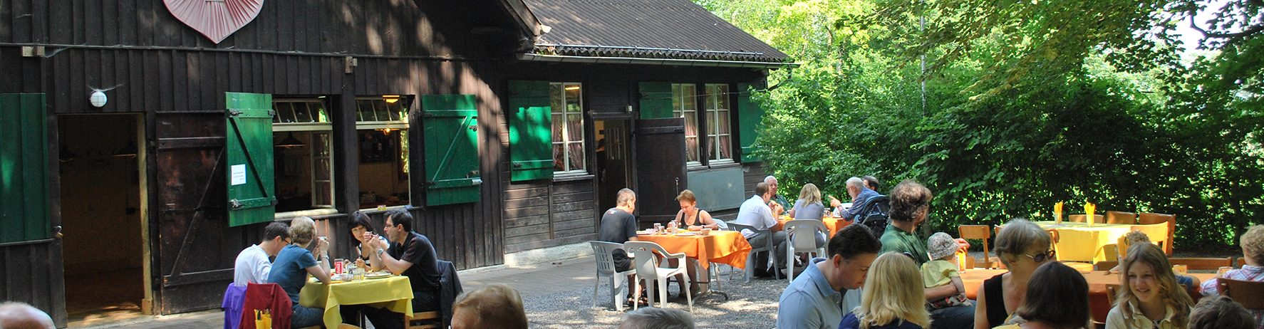Waldschenke Winterthur