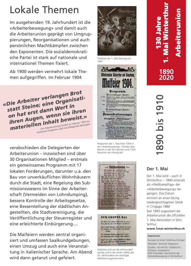 2_1. Mai Ausstellung 130 Jahre
