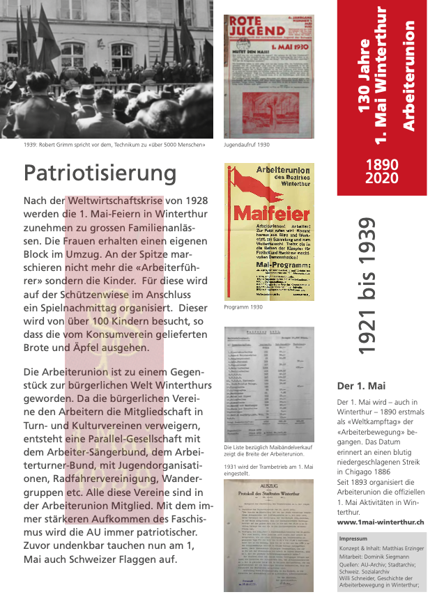 6_1. Mai Ausstellung 130 Jahre