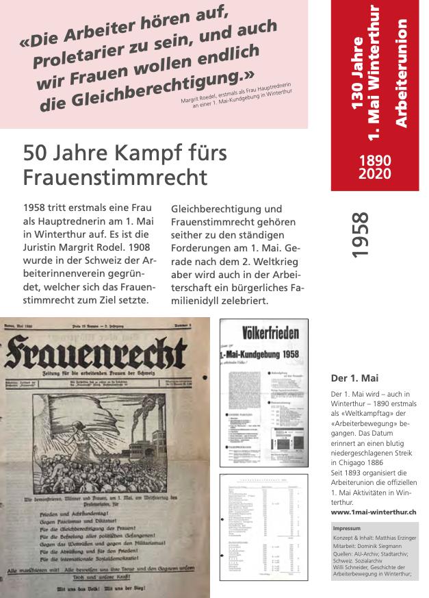 7_1. Mai Ausstellung 130 Jahre